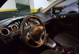 Ford New Fiesta 1.6 SE PowerShift