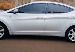 Hyundai Elantra Sedan GLS 1.8 16V (Aut)