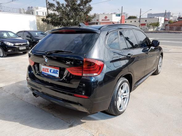 BMW X1 2.0 xDrive28i Sport Auto 4WD - Foto #3