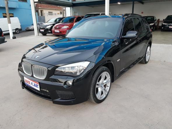 BMW X1 2.0 xDrive28i Sport Auto 4WD - Foto #4