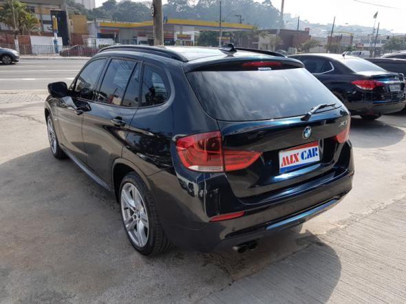 BMW X1 2.0 xDrive28i Sport Auto 4WD - Foto #5