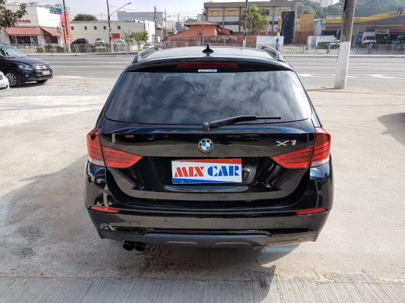 BMW X1 2.0 xDrive28i Sport Auto 4WD - Foto #6