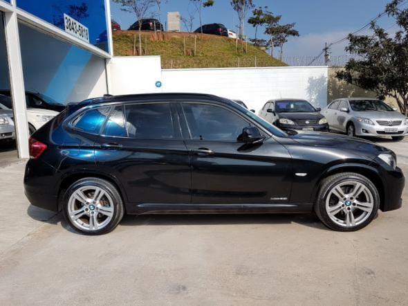 BMW X1 2.0 xDrive28i Sport Auto 4WD - Foto #7