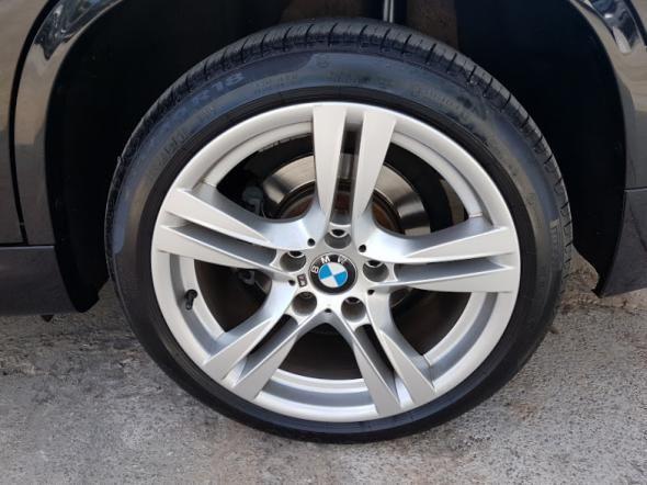 BMW X1 2.0 xDrive28i Sport Auto 4WD - Foto #9