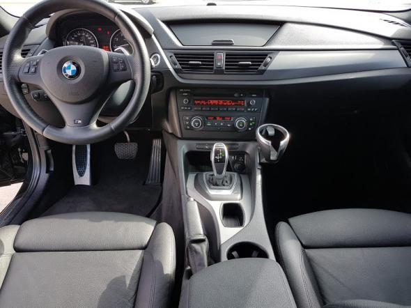BMW X1 2.0 xDrive28i Sport Auto 4WD - Foto #10