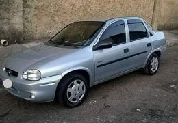 Chevrolet Corsa Sedan Classic Super 1.0 VHC