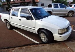 Chevrolet S10 4x4 2.5 (Cabine Dupla)