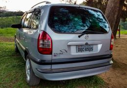 Chevrolet Zafira Elite 2.0 (Flex)