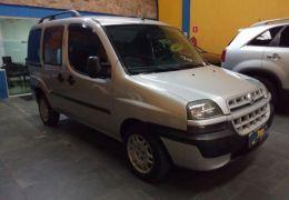 Fiat Doblò EX 1.3 MPI Fire 16V