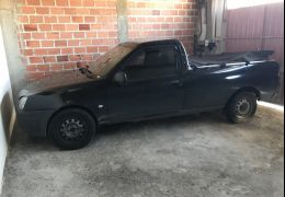 Ford Courier XL 1.6 (Flex)