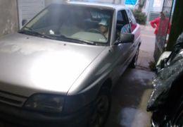 Ford Escort Hatch GLX 1.6 i