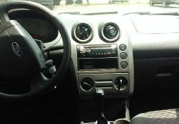 Ford Fiesta Sedan Supercharger 1.0