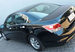 Honda Accord Sedan LX 2.0 16V (aut)