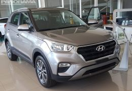 Hyundai Creta 1.6 Pulse Plus (Aut)