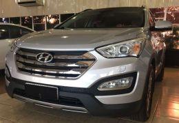 Hyundai Santa Fe 3.3L V6 4x4 (Aut) 7L