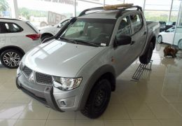 Mitsubishi L200 Savana 4X4 3.2 16V Turbo Intercooler