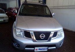 Nissan Frontier SL 2.5 TD CD 4x4 (aut)