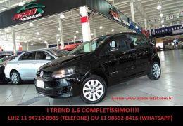 Volkswagen Fox Trend 1.6 Mi 8V Total Flex