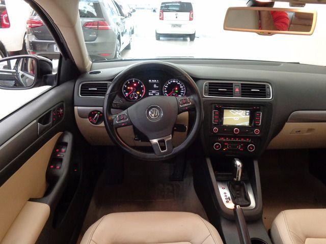 Volkswagen Jetta Highline Tiptronic 2.0 TSi - Foto #3