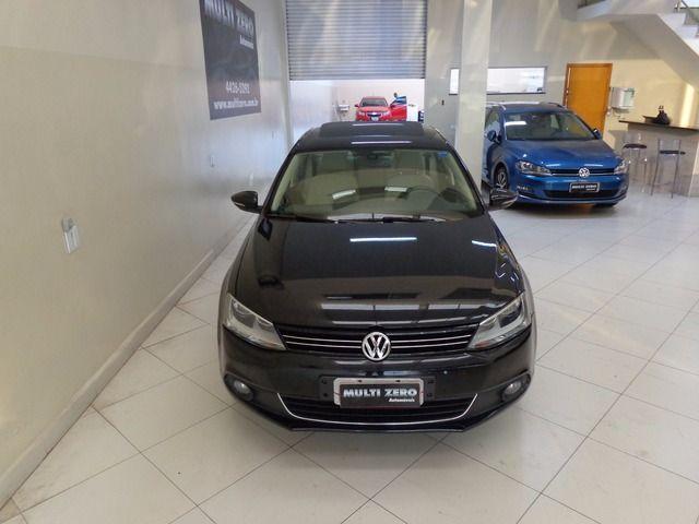 Volkswagen Jetta Highline Tiptronic 2.0 TSi - Foto #7