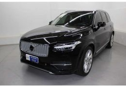Volvo XC90 2.0 T8 Inscription 4WD