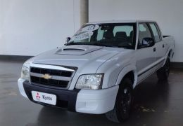 Chevrolet S10 Colina 4X4 Cabine Dupla 2.8 Turbo Electronic Intercooler