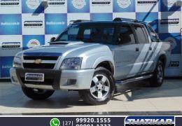 Chevrolet S10 Executive 4X2 Cabine Dupla 2.4 Mpfi 8V Flexpower