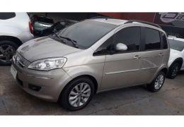 Fiat Idea Essence 1.6 16V E.TorQ Dualogic (Flex)