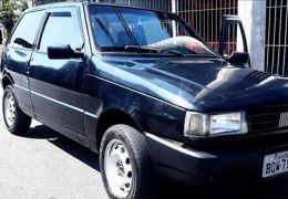 Fiat Uno Mille Eletronic 1.0