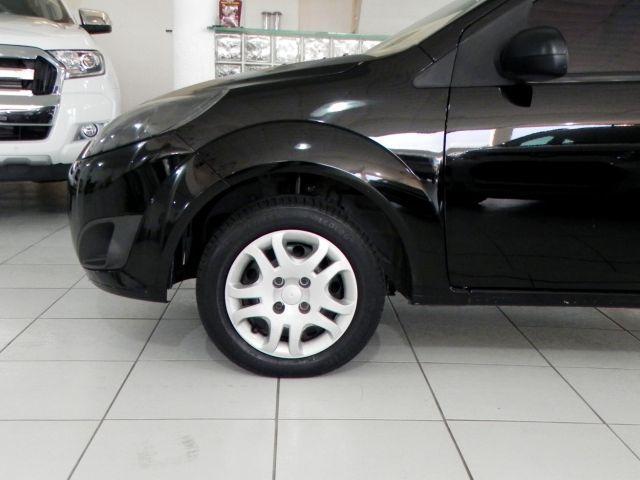Ford Fiesta 1.6 MPI 8V Flex - Foto #3