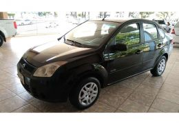 Ford Fiesta Sedan 1.6 (Flex)
