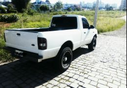 Ford Ranger XLT 4x2 4.0 V6 (Cab Simples)
