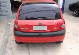 Renault Clio Hatch RL 1.0 8V