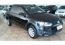 Volkswagen Saveiro Trendline 1.6 MSI CD (Flex)