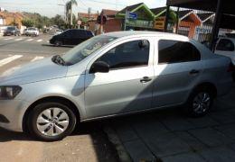 Volkswagen Voyage City 1.0