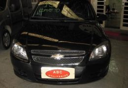 Chevrolet Celta LT 1.0 MPFI 8V Flexpower