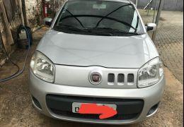 Fiat Uno Vivace 1.0 (Flex) 2p