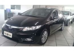 Honda New Civic LXL 1.8 16V (aut) (flex)