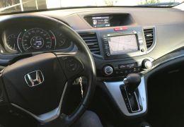 Honda CR-V EXL 2.0 16v 4x2 (Aut)