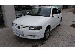 Volkswagen Gol Trend 1.0 8V 2p