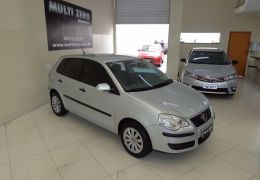 Volkswagen Polo 1.6 Mi 8V Total Flex