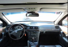 Volvo S80 T6 Executive Security 2.8 24V Bi Turbo (aut)