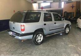 Chevrolet Blazer 4x2 2.4 MPFi