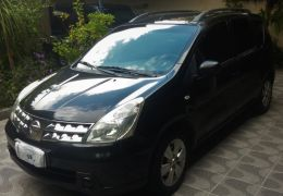 Nissan Livina Night & Day 1.6 16V (flex)