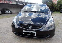 Honda Fit LXL 1.4 (aut)