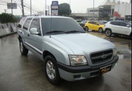Chevrolet Blazer Advant. 2.42.4 MPFi F.power