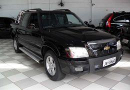 Chevrolet S10 2.4 Advantage (cabine Dupla)