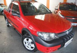 Fiat Strada Adventure Try On 1.8 8V (flex) (cabine Estendida)