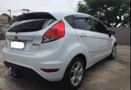 Ford New Fiesta 1.6 SE PowerShift