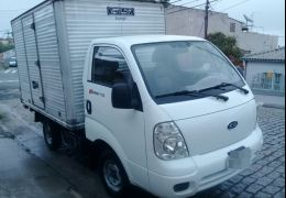 KIA Bongo K-2500 STD 4x2 RD (cab. simples)